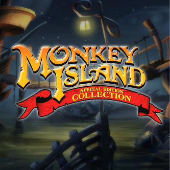 Michael Land et alii: Monkey Island (special edition soundtrack)